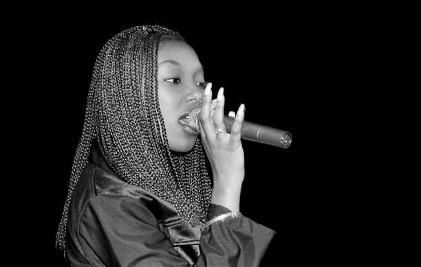 Brandy Live In Chicago