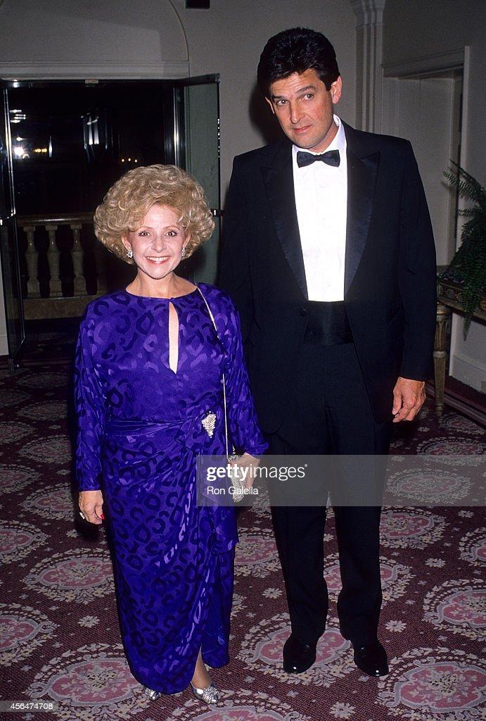 Brenda Lee with Husband Ronnie Shacklett