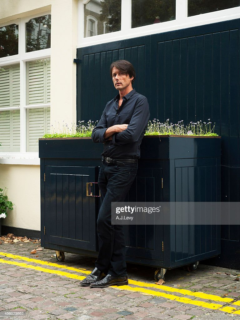 Brett Anderson, Independent UK, October 15, 2011