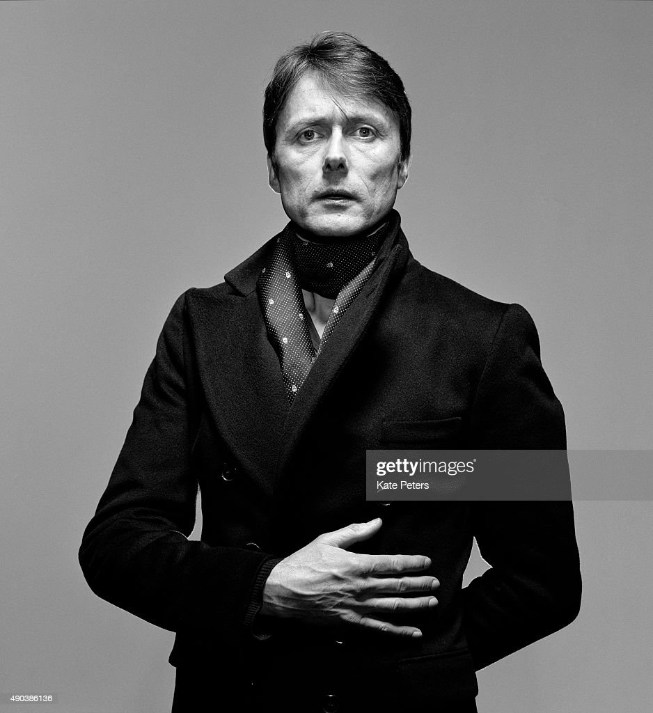 Brett Anderson, Independent UK, April 14, 2013