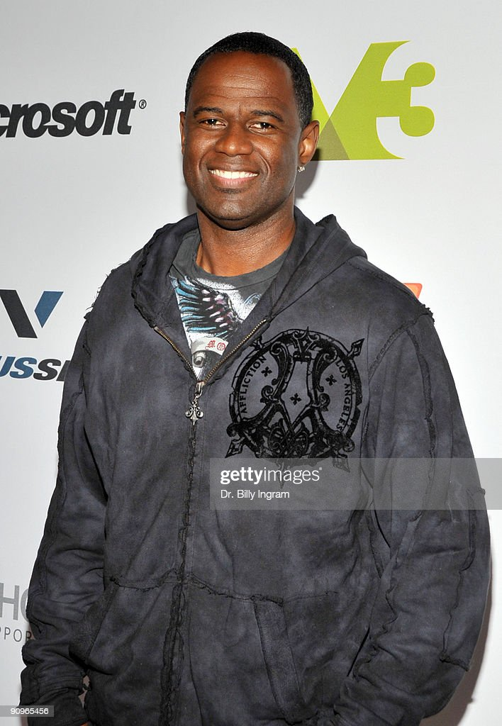 Versus Sport And NBA 2K10 Video Game Launch Party