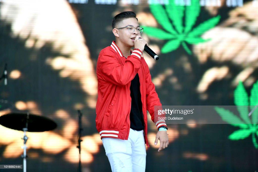 2018 Smoke Me Out Festival