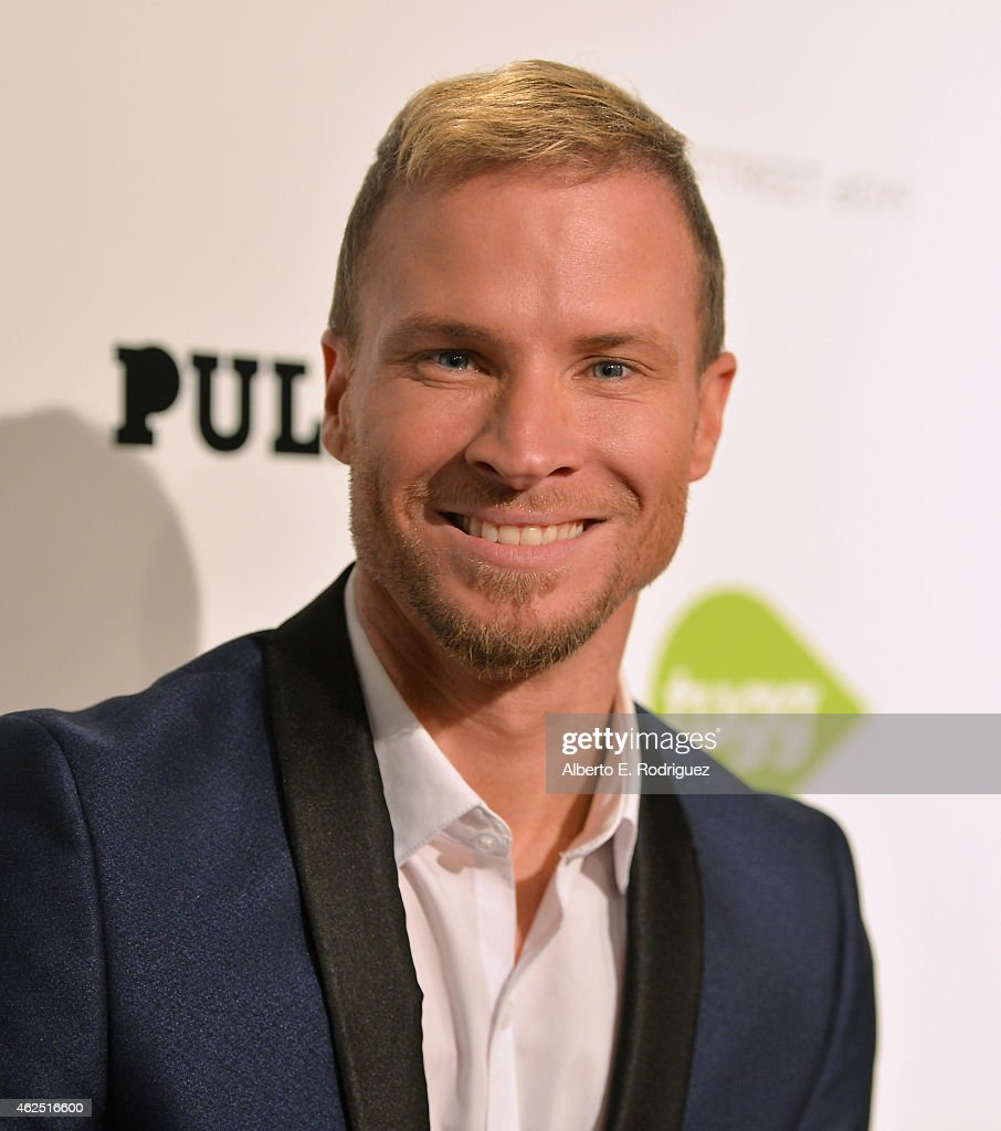 "Premiere Of Gravitas Ventures' ""Backstreet Boys: Show 'Em What You're Made Of"" - After Party : News Photo"