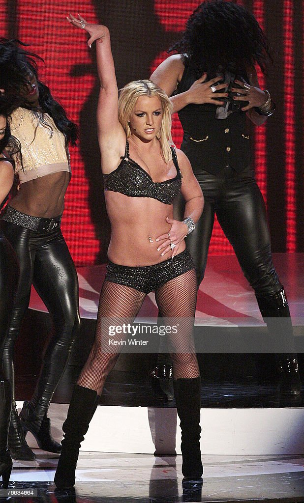 singer-britney-spears-performs-on-stage-