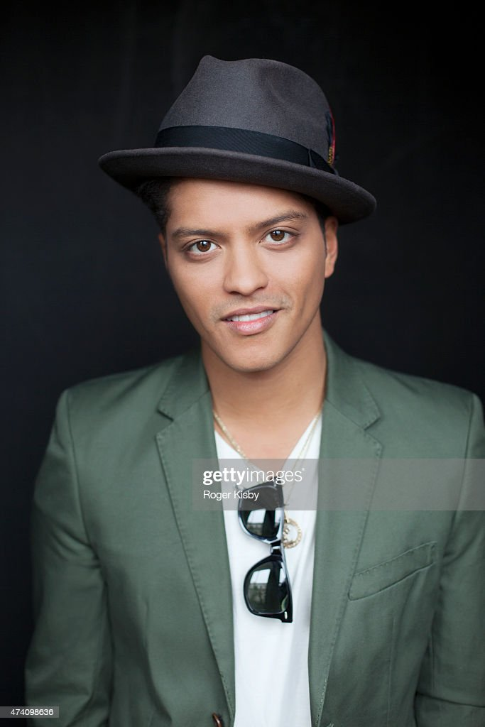 Bruno Mars, Forbes Magazine, June 6, 2011