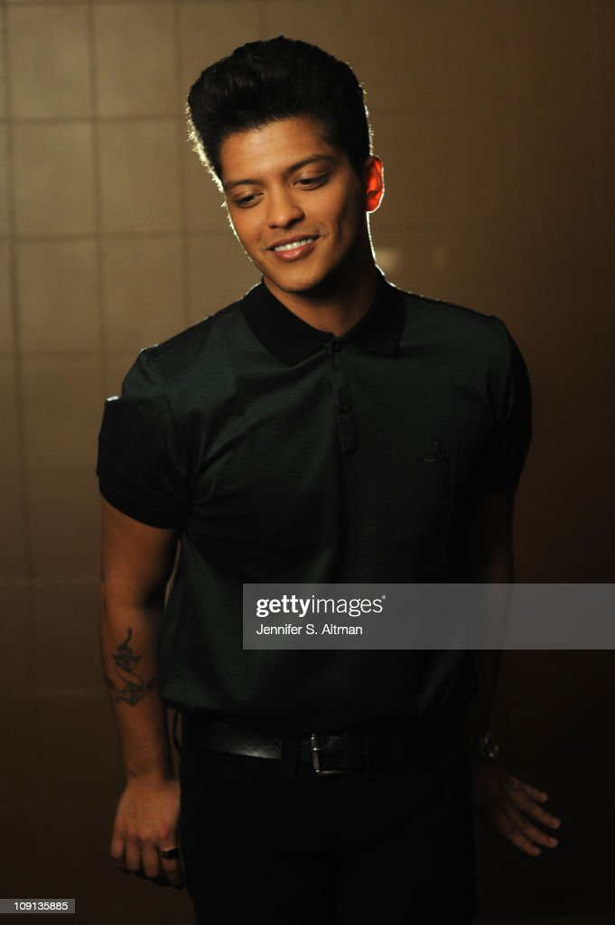 Bruno Mars, Los Angeles Times, February 6, 2011