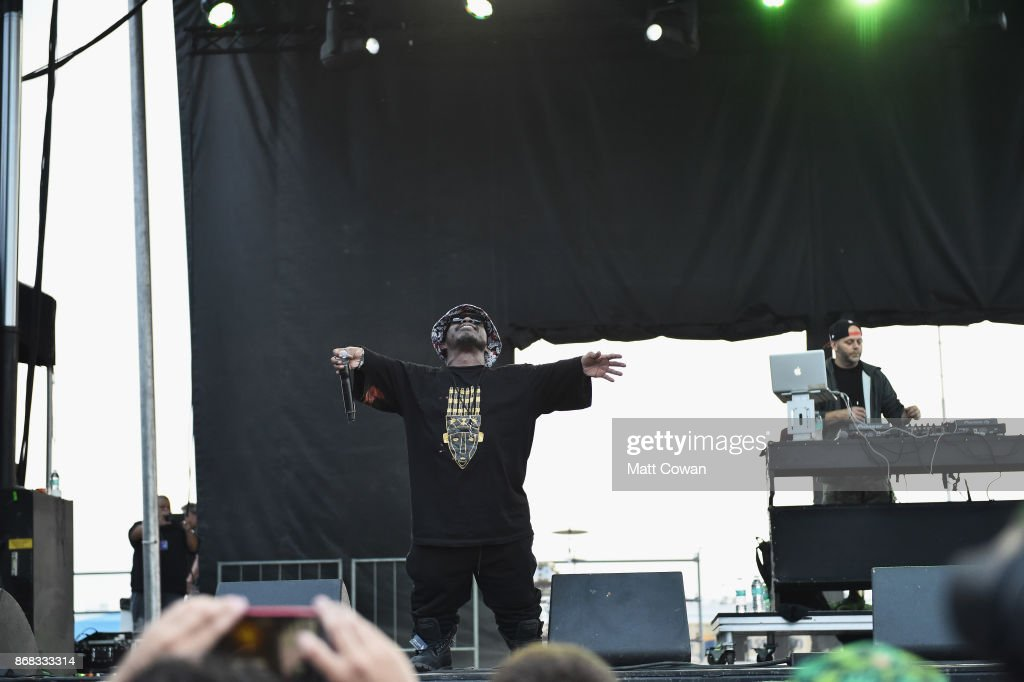 The Growlers 6 Festival - Day 2 : News Photo