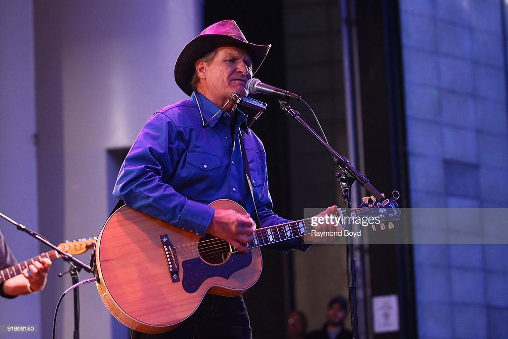 19th Annual Chicago Country Music Festival : News Photo