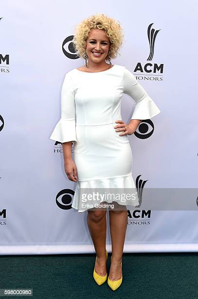 Singer Cam attends 10th Annual ACM Honors at the Ryman Auditorium on August 30 2016 in Nashville Tennessee