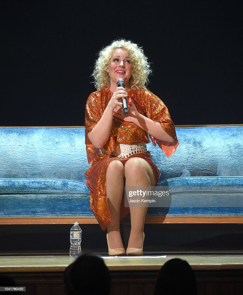 Cam's Road To Happiness Tour - Nashville, Tennessee : News Photo