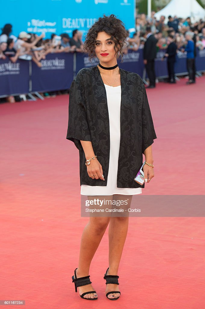 """Hollywood Rising Star - Le Nouvel Hollywood"" Premiere  : 42nd Deauville American Film Festival"