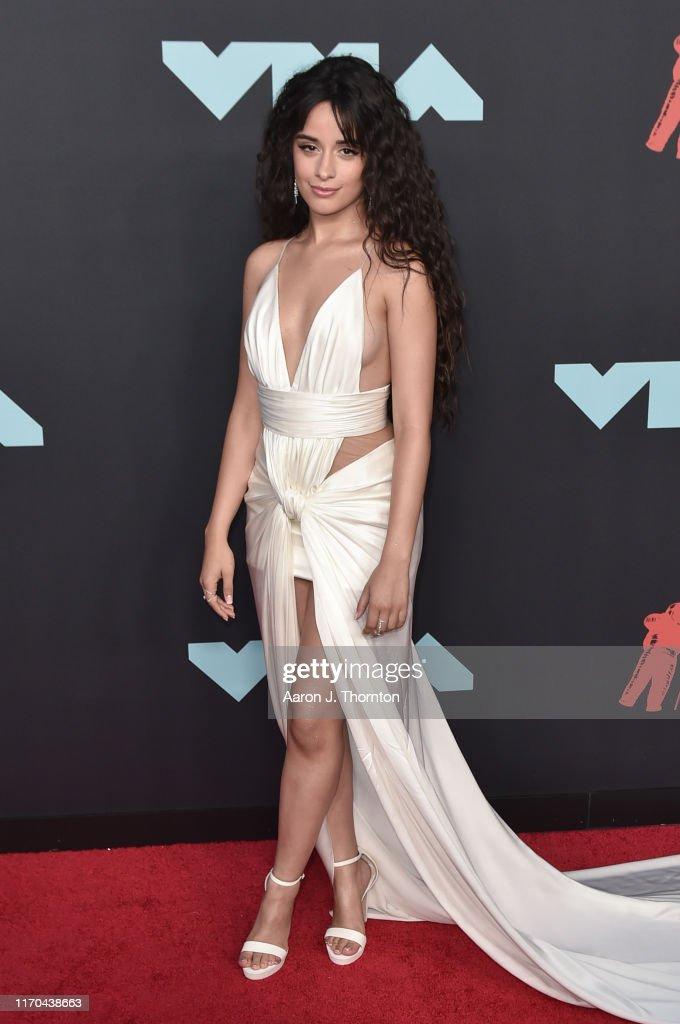 2019 MTV Video Music Awards - Arrivals : Nieuwsfoto's