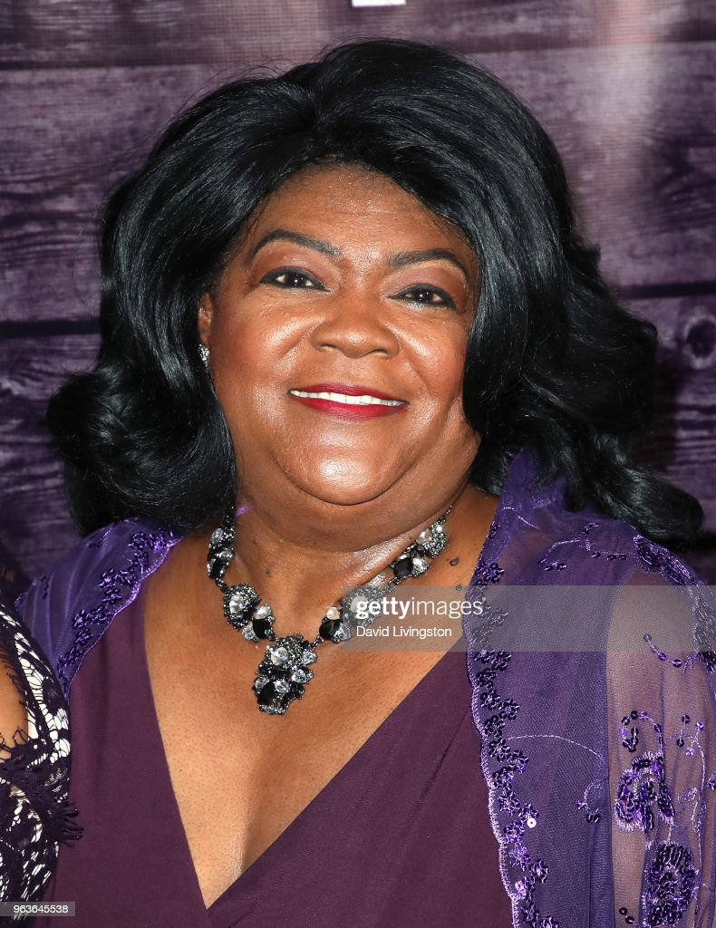'The Color Purple' Celebrate Los Angeles Engagement At Hollywood Pantages Theatre : News Photo