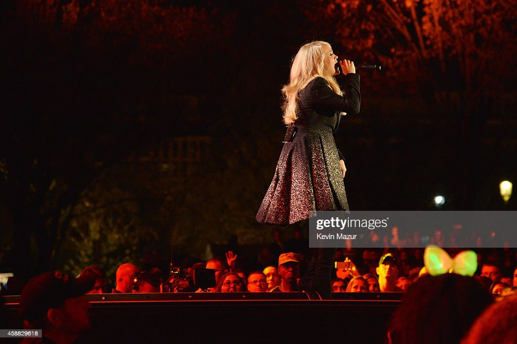 """HBO, Starbucks and Chase Present """"The Concert For Valor"""" - Show : News Photo"""