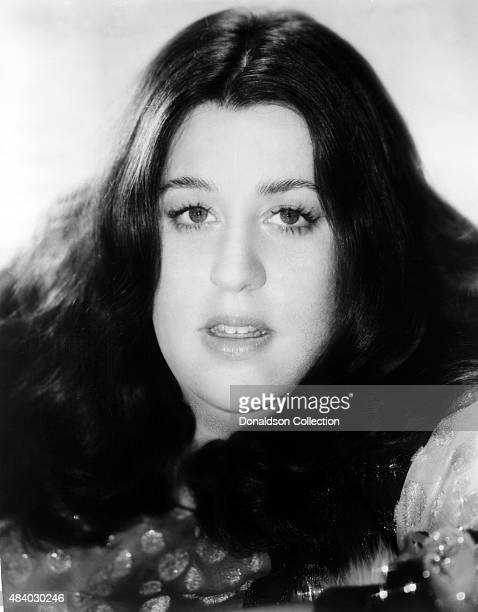 Singer Cass Elliot poses for a portrait circa 1970 Photo by /Getty Images