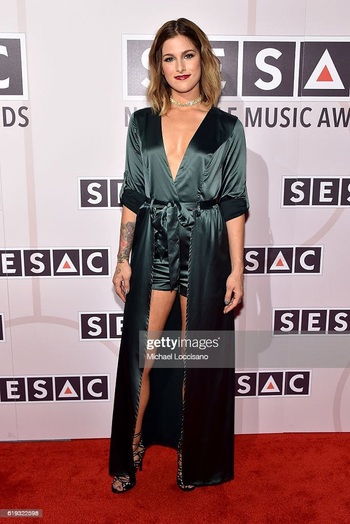 SESAC Nashville Music Awards - Arrivals