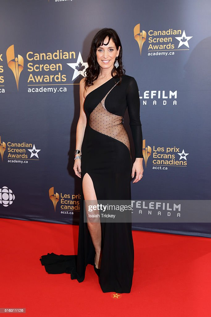 2016 Canadian Screen Awards - Broadcast Gala