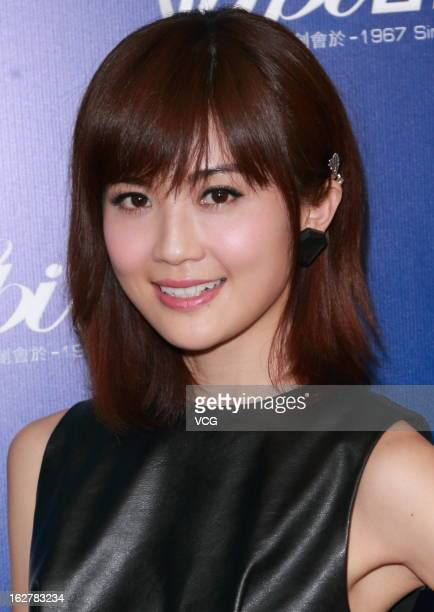 charlene choi pictures stock photos and pictures getty