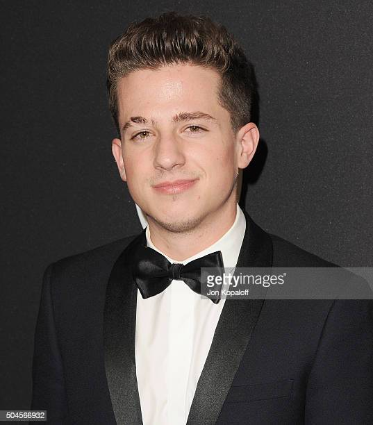 charlie puth pictures and photos getty images