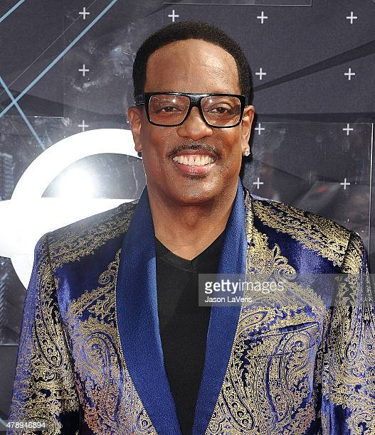 Singer Charlie Wilson attends the 2015 BET Awards at the Microsoft Theater on June 28 2015 in Los Angeles California