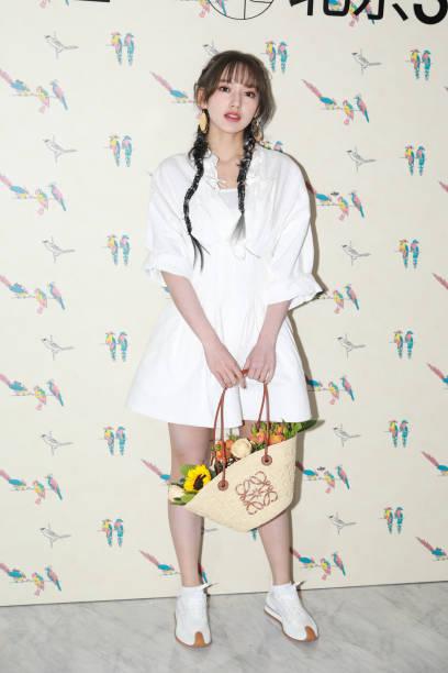 CHN: Loewe Paula's Ibiza Opens Store In Beijing