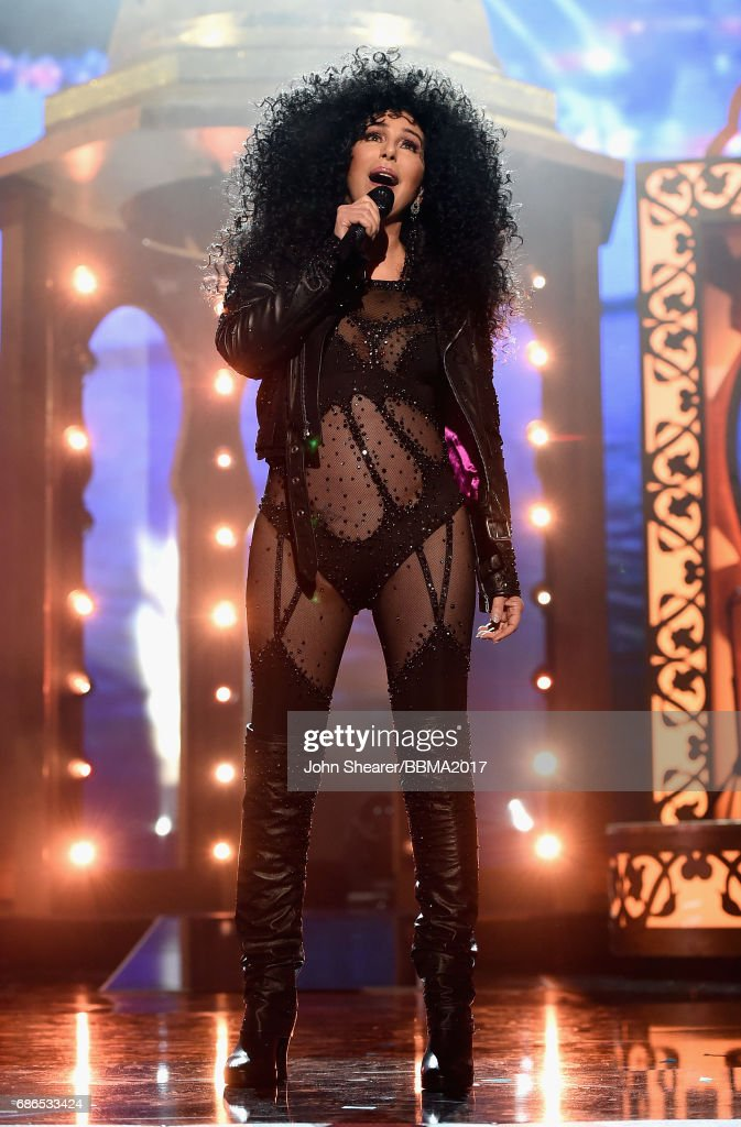 2017 Billboard Music Awards - Show : News Photo
