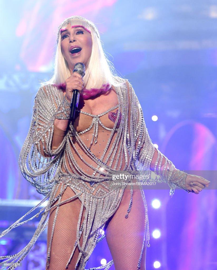 2017 Billboard Music Awards - Show : ニュース写真