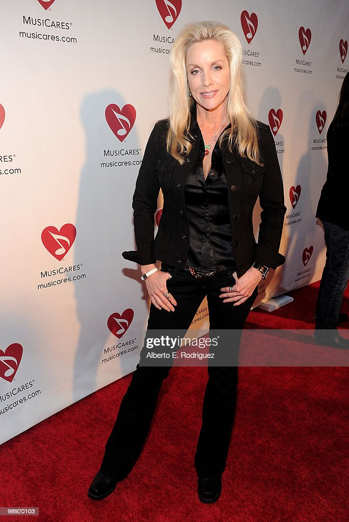 6th Annual MusiCares MAP Fund Benefit Concert - Arrivals