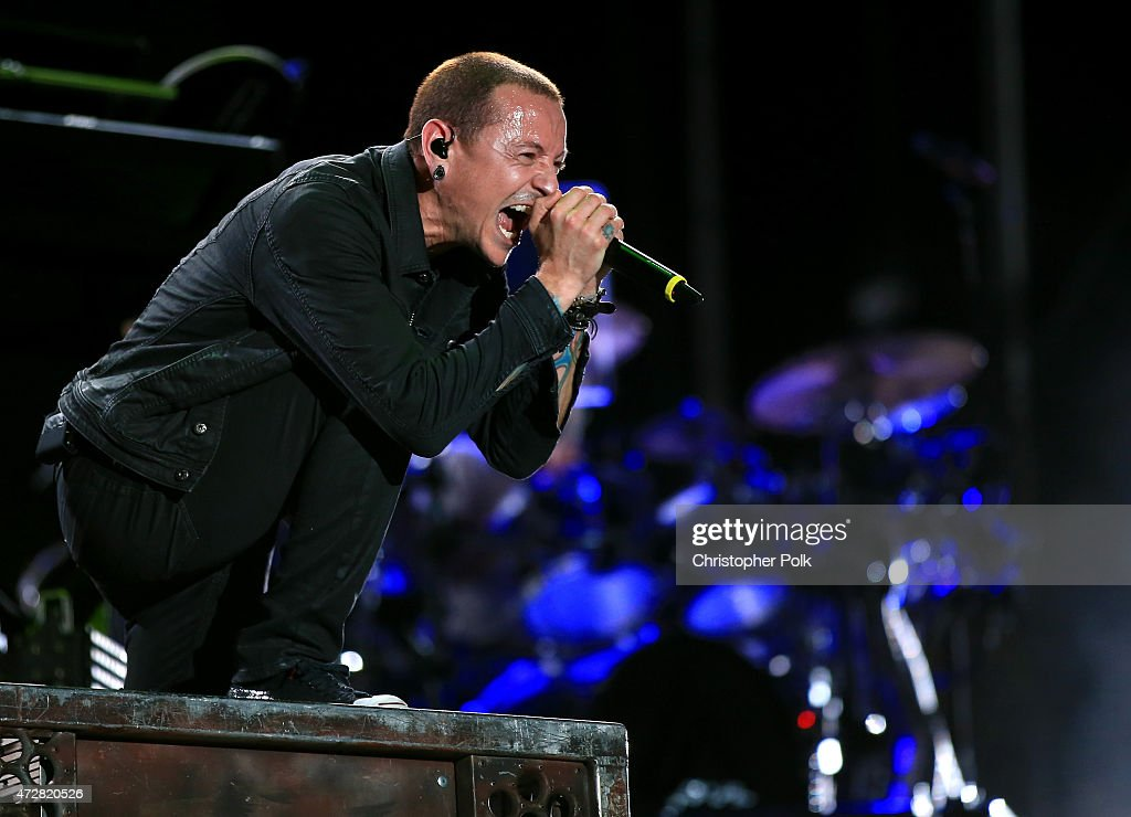 Rock In Rio USA - Rock Weekend - Day 2 : News Photo