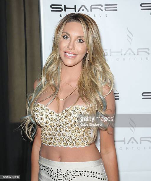 Singer Chloe Lattanzi and her mother singer/actress Olivia NewtonJohn celebrate the 35th anniversary of Xanadu with the world premiere of their music...