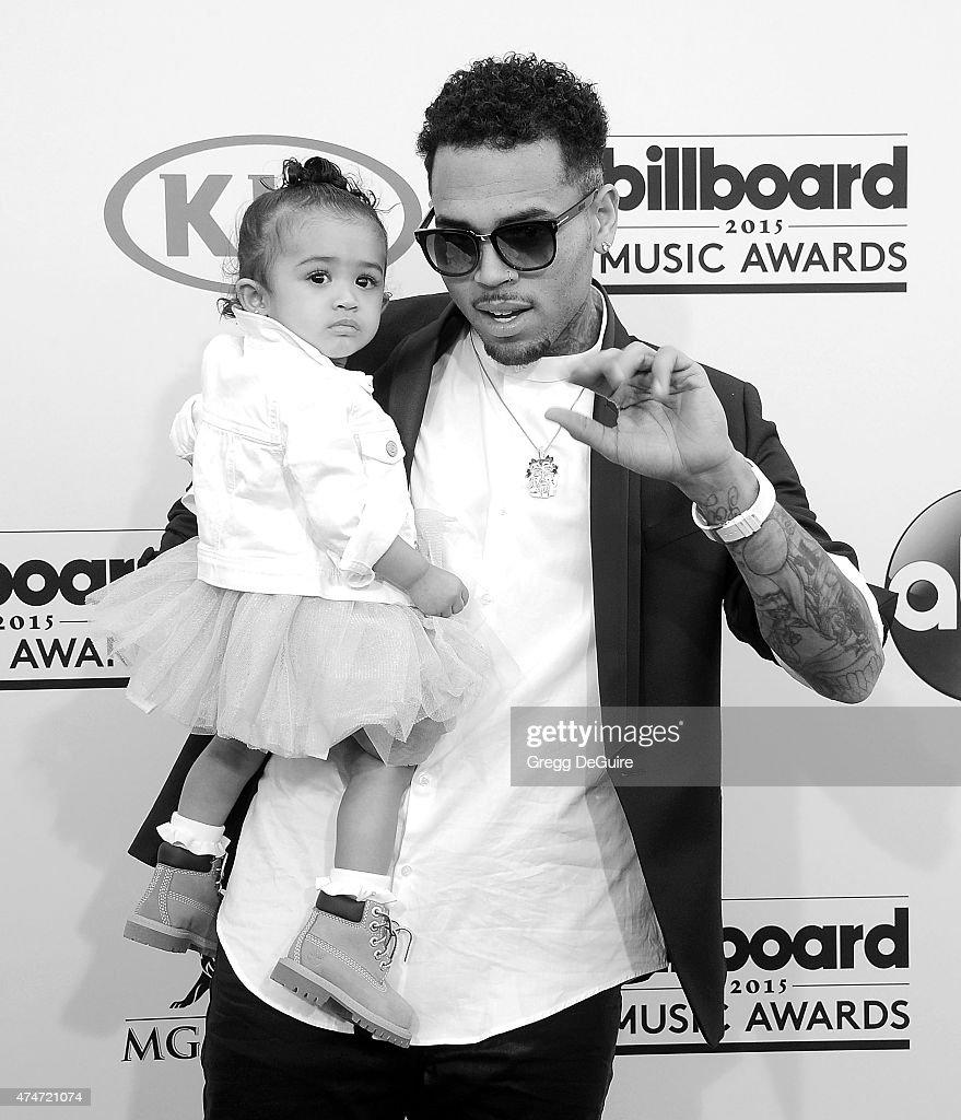 2015 Billboard Music Awards - Arrivals : News Photo