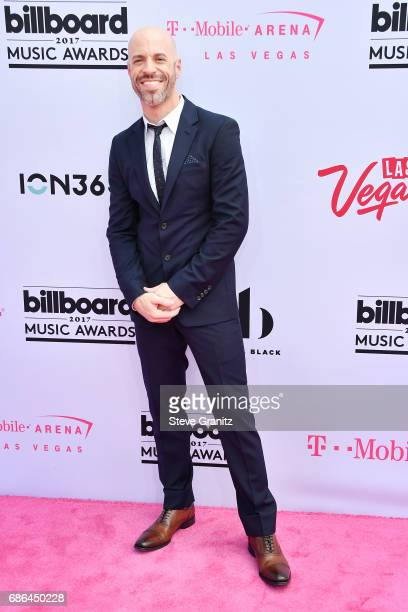 Singer Chris Daughtry attends the 2017 Billboard Music Awards at TMobile Arena on May 21 2017 in Las Vegas Nevada