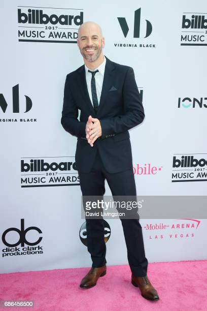 Singer Chris Daughtry attends the 2017 Billboard Music Awards at the TMobile Arena on May 21 2017 in Las Vegas Nevada