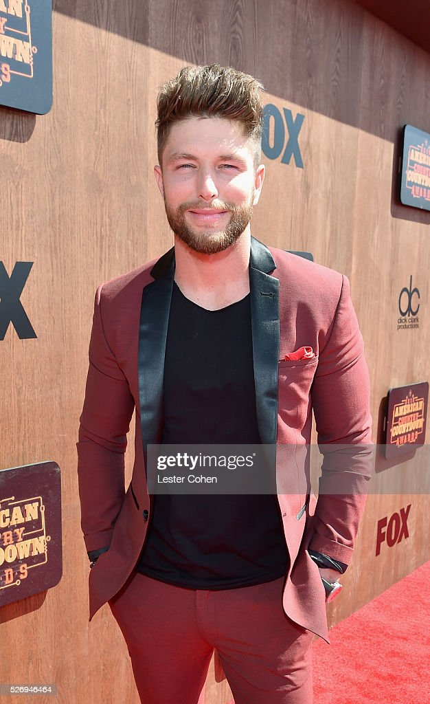 2016 American Country Countdown Awards - Red Carpet : News Photo