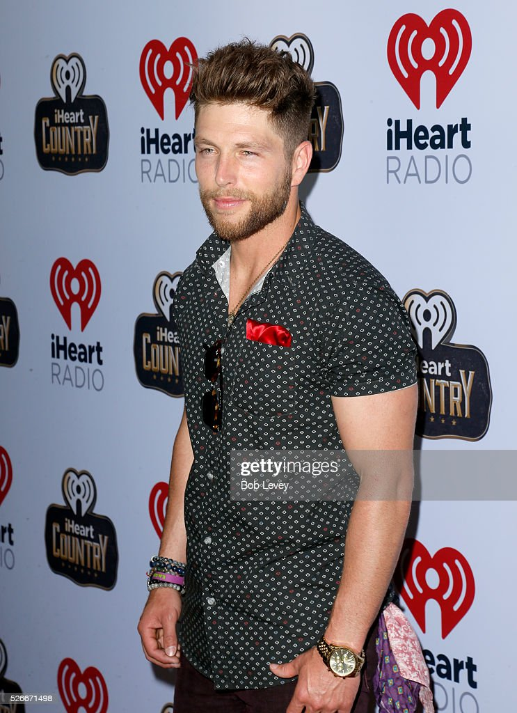 2016 iHeartCountry Festival At The Frank Erwin Center - Backstage : News Photo