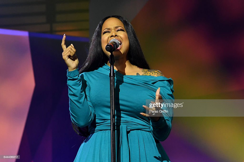 2016 ESSENCE Festival Presented By Coca-Cola Ernest N. Morial Convention Center - Day 4 : News Photo