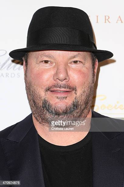 Singer Christopher Cross arrives at the 21st ELLA Awards at The Beverly Hilton Hotel on February 20 2014 in Beverly Hills California