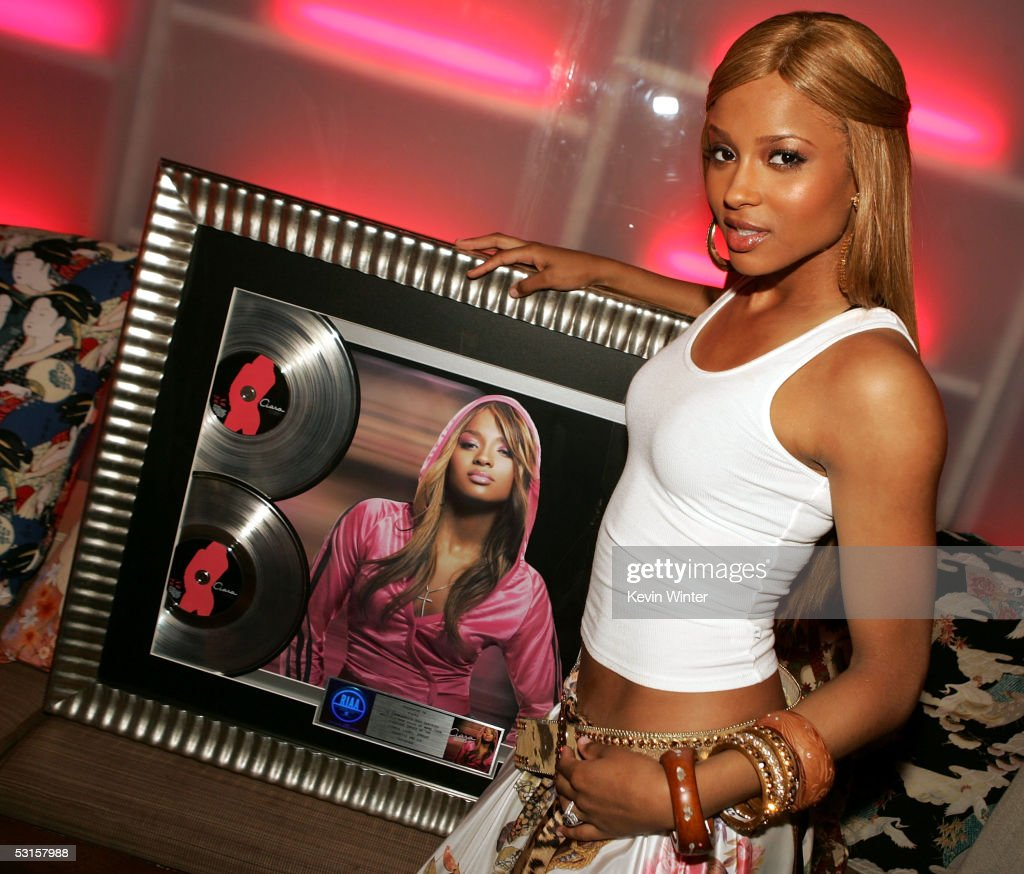 LaFace and AXE Present Ciara's BET Awards Pre-Party - Arrivals