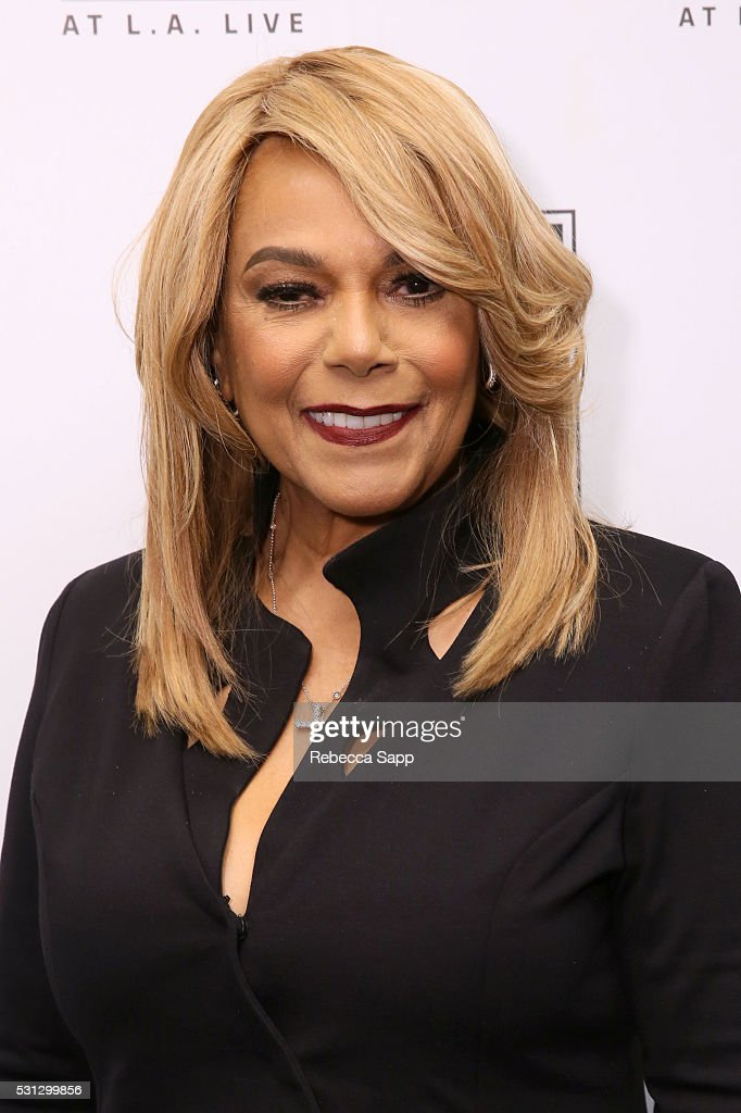 A Conversation With Claudette Robinson In Conjunction With The Opening Of Legends Of Motown: Celebrating The Miracles : News Photo