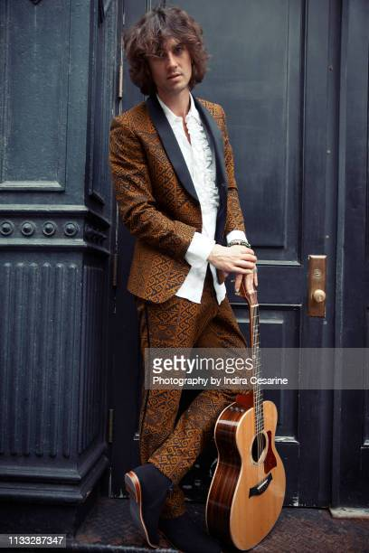 Singer Cobi is photographed for The Untitled Magazine on September 21 2018 in New York City PUBLISHED IMAGE CREDIT MUST READ Indira Cesarine/The...