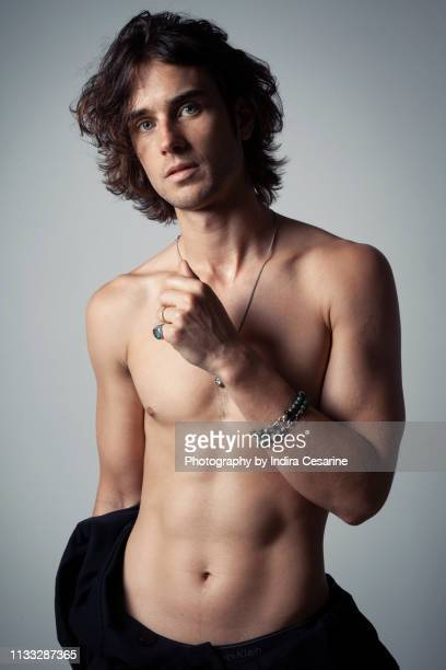 Singer Cobi is photographed for The Untitled Magazine on September 21 2018 in New York City CREDIT MUST READ Indira Cesarine/The Untitled...