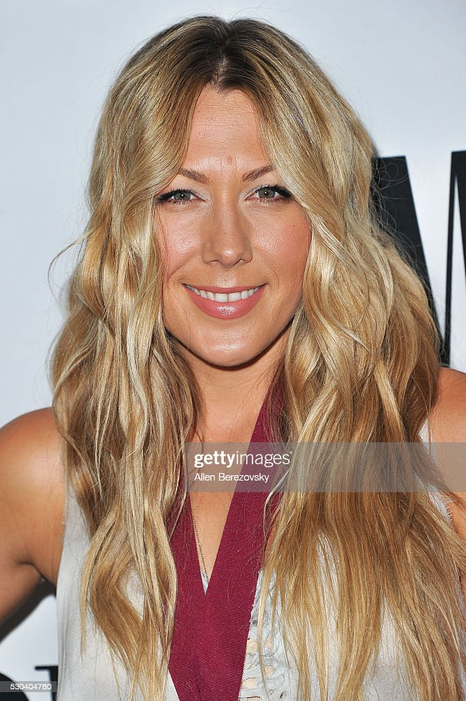 Singer Colbie Caillat attends the 64th Annual BMI Pop Awards at the Beverly Wilshire Four Seasons Hotel on May 10, 2016 in Beverly Hills, California.