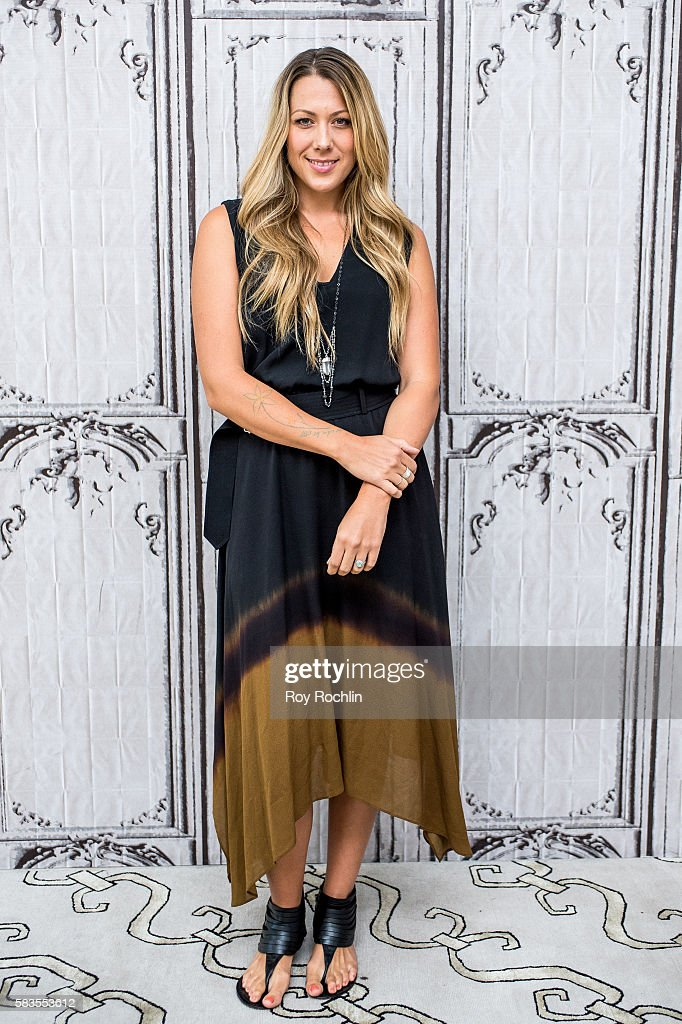 "AOL Build Presents Colbie Caillat,  ""Malibu Sessions"""