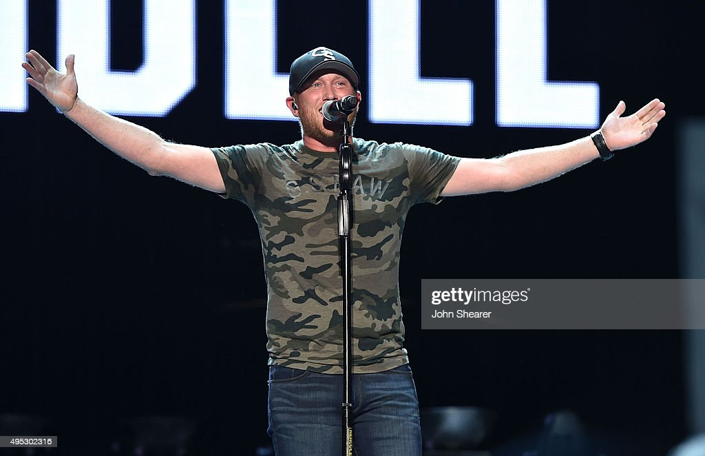 """Dierks Bentley's 10th Anniversary """"Miles & Music"""" For Kids : News Photo"""