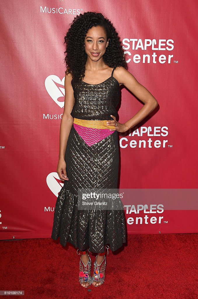 2016 MusiCares Person Of The Year Honoring Lionel Richie - Arrivals