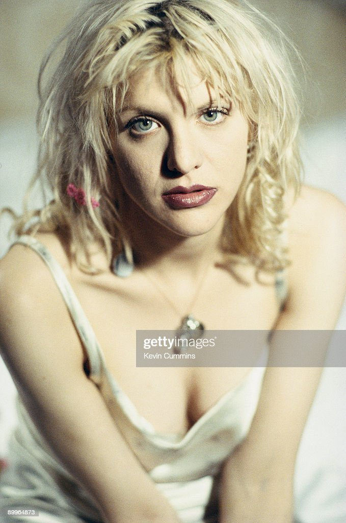 In Profile: Courtney Love