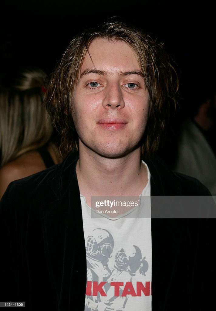 After Party For The MTV Australia Awards 2009