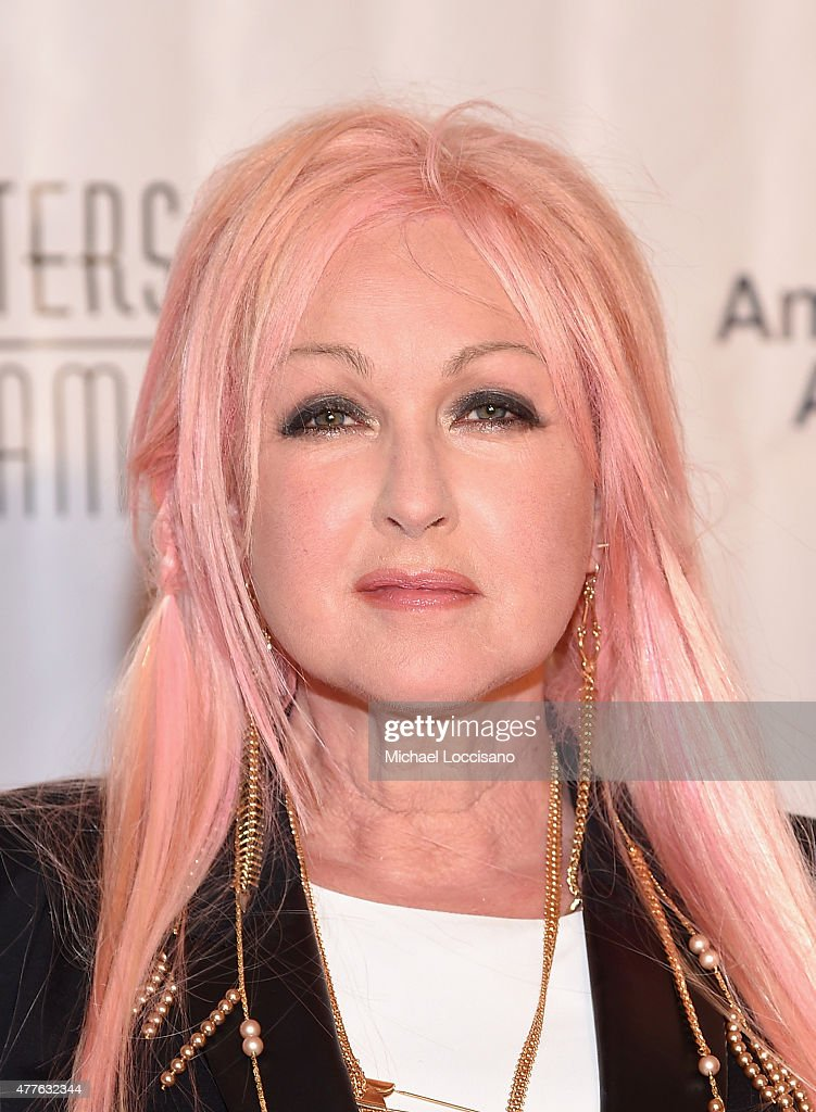 Songwriters Hall Of Fame 46th Annual Induction And Awards - Arrivals : News Photo