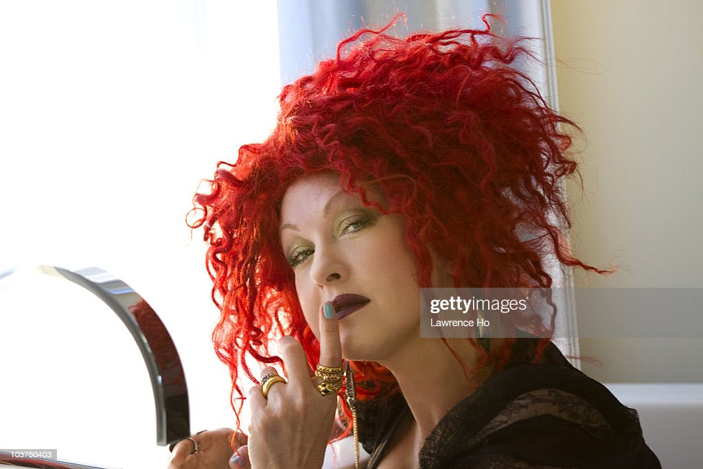 Cyndi Lauper, Los Angeles Times, August 28, 2010