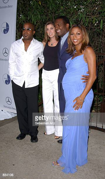 Mercedes Benz Of Westwood >> Darius Rucker Wife Stock Photos and Pictures | Getty Images